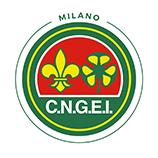 Logo Milano CNGEI